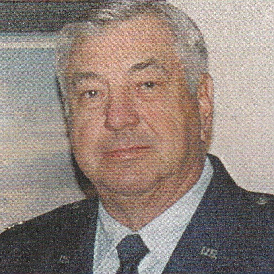 Lt. Col. Norman Pfeifer